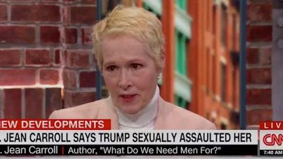 e. jean carroll on cnn