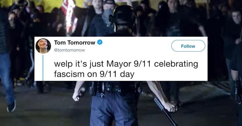 Rudy giuliani, giuliani, 9/11 ad, Rudy giuliani fascist video, giuliani fascist video, giuliani 9/11 video, giuliani twitter, Rudy giuliani twitter, Rudy giuliani 9/11 video, Rudy giuliani 9/11 ad, giuliani 9/11 ad