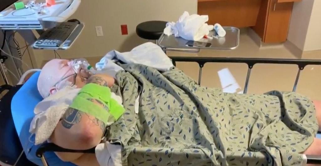 daniel wilkinson vet dies, veteran dies no icu beds
