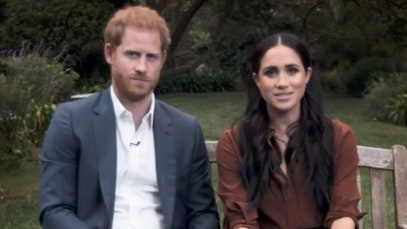 Republican Demands Harry Meghan Be Stripped Titles Voter Vid 1